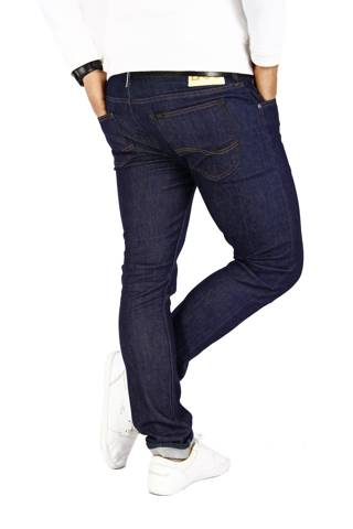 LEE LUKE džíny trubice SLIM TAPERED 36/34 W36 L34