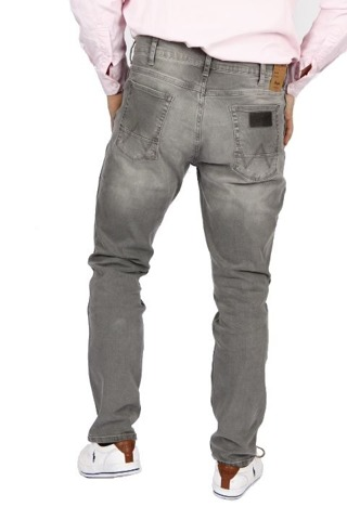 WRANGLER BOSTIN džíny slim FIRST WAVE tube W34 L32