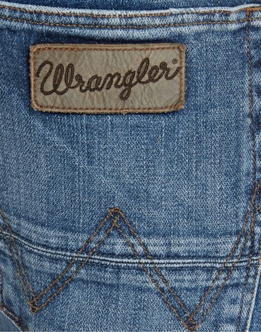 WRANGLER SPENCER džíny THE SLIM TORNADO W31 L34