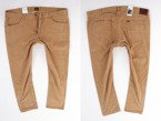 Lee Daren 28 X 34 Jeans Regular Slim corduroy pants L707WJ05 W28 L34