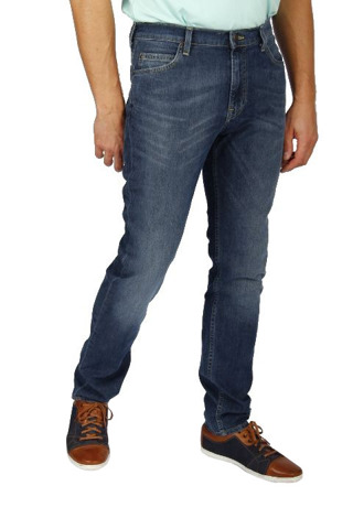 LEE Jeans RIDER 33 X 34 REGULAR SLIM L701ZLFV 33/34 W33 L34