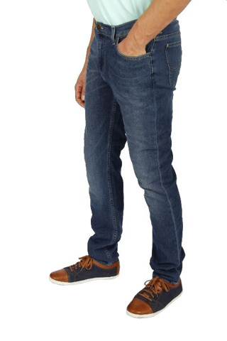 LEE Jeans RIDER 36 X 34 REGULAR SLIM L701ZLFV 36/34 W36 L34