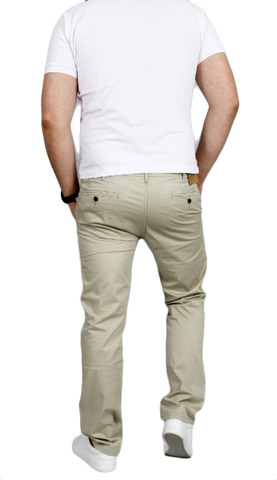 Wrangler Chino Camel Summer Material 30 X 30 W30 L30