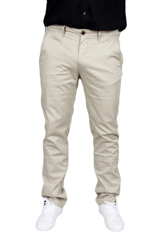 Wrangler Chino Camel Summer Material 33 X 32 W33 L32