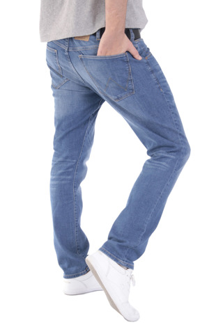 Wrangler Larston Cocktail Time Jeans 28 X 32 Slim W28 L32