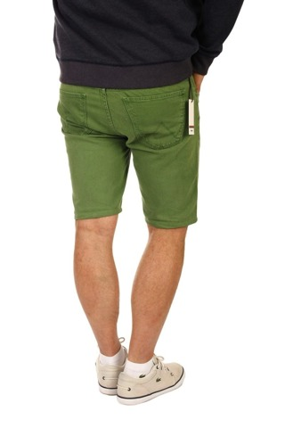 Wrangler Larston Fairway Green 29 x 00 men's shorts W29