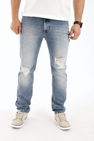 * Lee Rider Jeans Rurki Slim Tapered W36 L32 L70144ZU