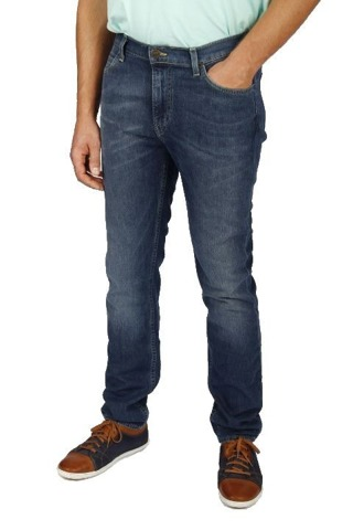 LEE RIDER jeansy REGULAR SLIM L701ZLFV W34 L34