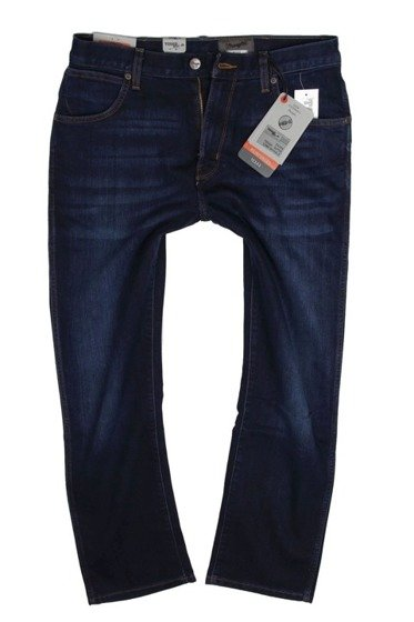 Wrangler Texas Stretch TOUGH TALKING Jeans W32 L34